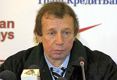 Юрий Семин должен подать в отставку